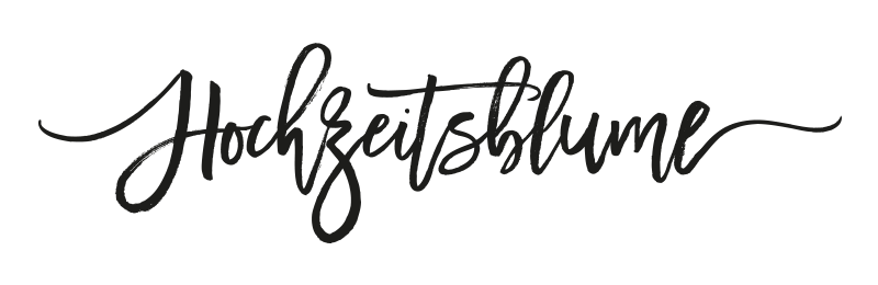Hochzeitsblume Wolfenbuettel Logo