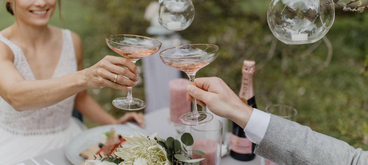 Micro Wedding Hochzeit Trend 2021 Hochzeitsfeier